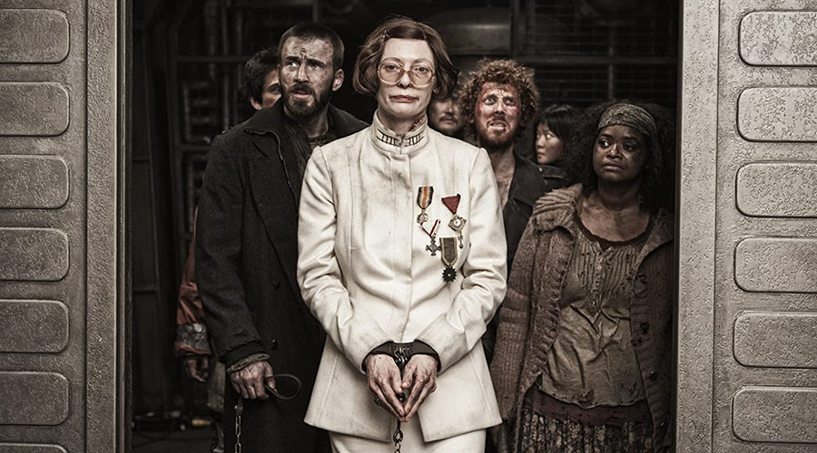 Retro Review - Snowpiercer