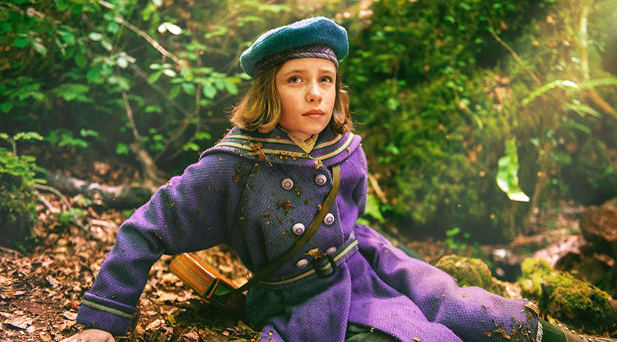 Watch the trailer for The Secret Garden