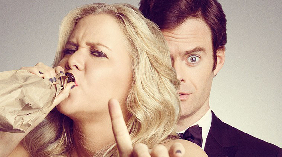 Retro Movie Review - Trainwreck