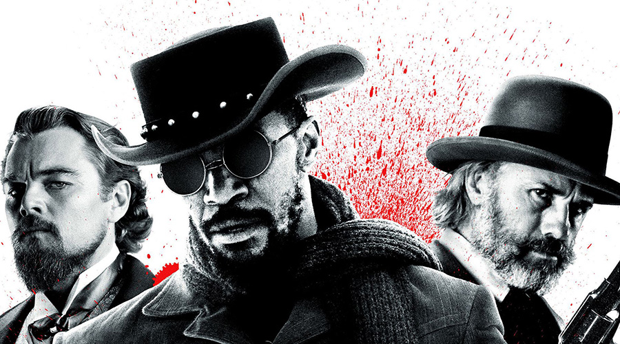 Retro Movie Review - Django Unchained