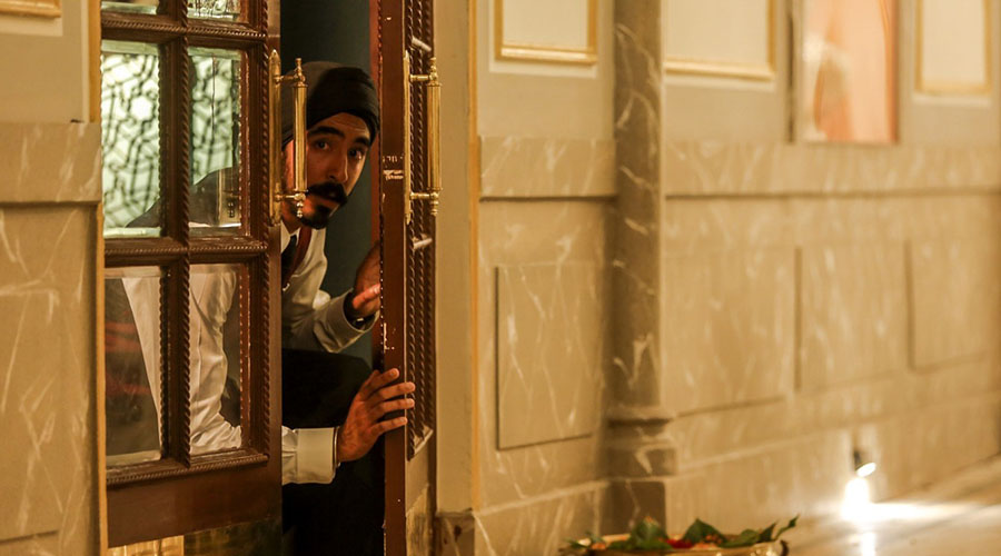 Retro Movie Review - Hotel Mumbai Movie Review