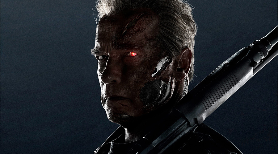 Retro Movie Review - Terminator Genisys