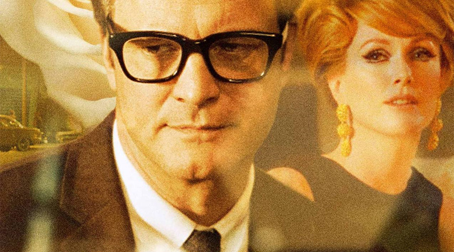 Retro Movie Review - A Single Man