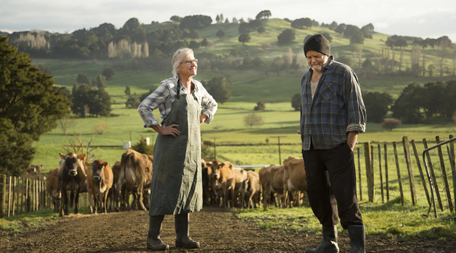 Watch the trailer for Bellbird - in Aussie cinemas July 2!
