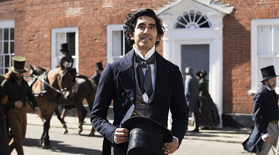 Watch the trailer for The Personal History Of David Copperfield - in Aussie cinemas July 2!