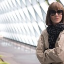 Watch the trailer for Where'd You Go Bernadette - in Aussie cinemas July 16!