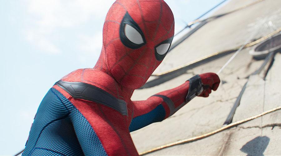 Retro Movie Review - Spider-man: Homecoming