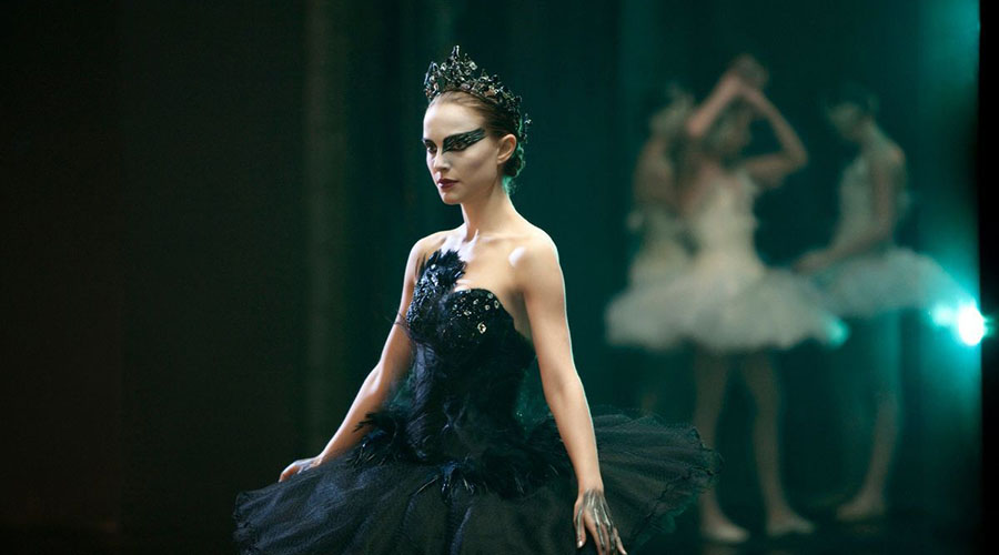 Retro Movie Review - Black Swan