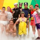 Retro Movie Review - Jackass 3D