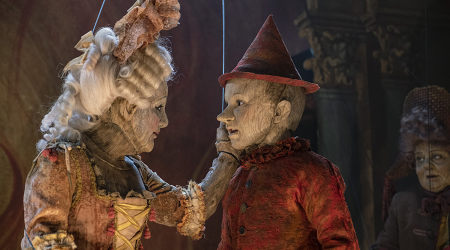 "21st Italian Film Festival to return with Matteo Garrone's ""Pinocchio"""