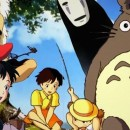 Studio Ghibli Film Festival at Dendy Coorparoo!