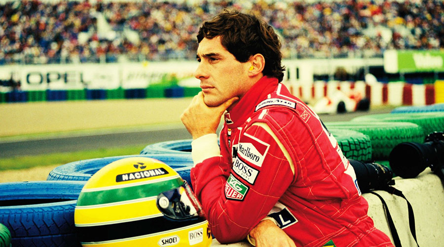 Retro Movie Review - Senna