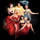 Bombshell Burlesque - Celebration is coming to the Brisbane Powerhouse!