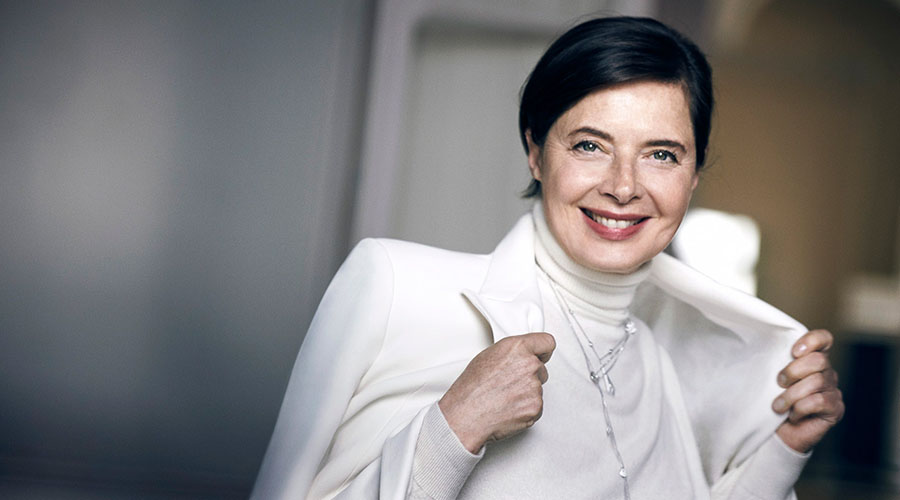 "Isabella Rossellini and Jeanie Drynan to star in ""ARRIVEDERCI"""