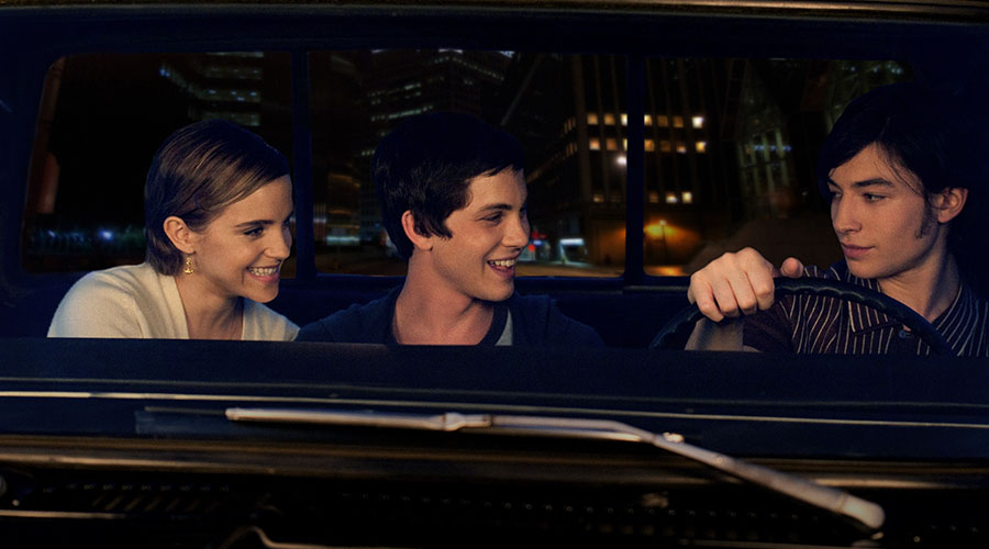 Retro Movie Review - The Perks of Being a Wallflower