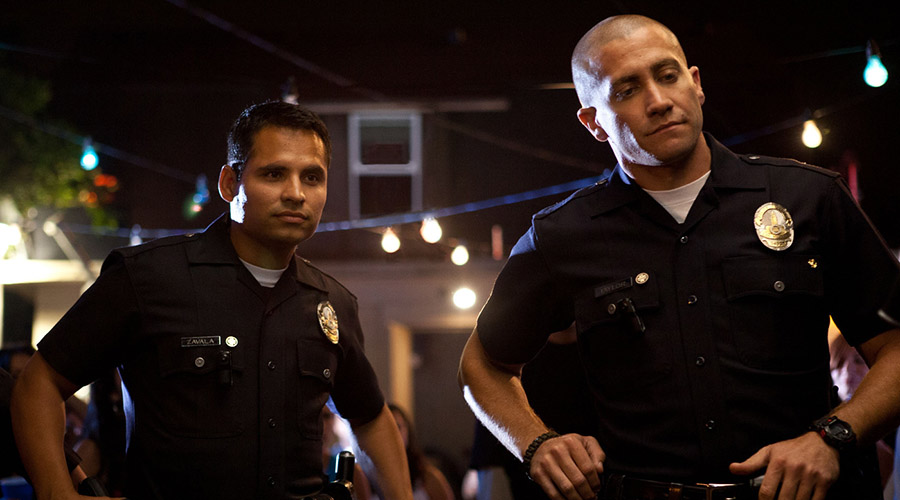 Retro Movie Review - End Of Watch
