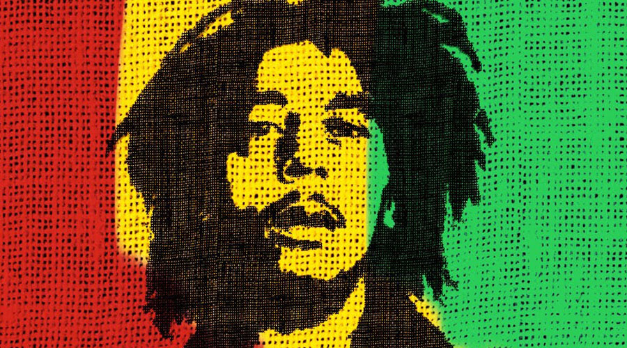 Retro Movie Review - Marley