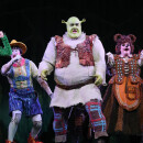 Shrek The Musical is coming to QPAC!