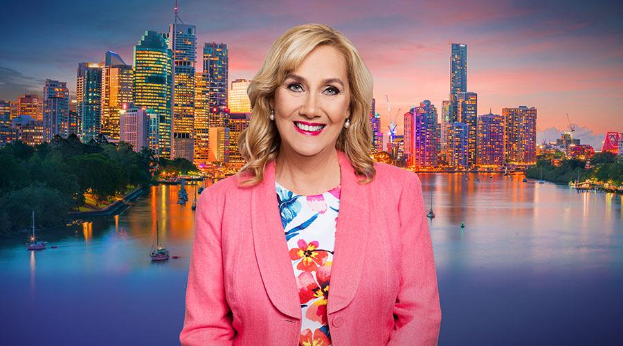 Friday 23 April 2021 Where: Brisbane Powerhouse, New Farm