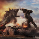 Watch the trailer for Godzilla vs. Kong - roaring into cinemas March 25!