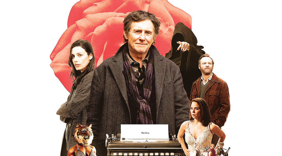 Watch the trailer for Death of the Ladies' Man!