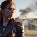 "Watch the new treailer for Marvel Studios' ""Black Widow"" - in Aussie cinemas July 9!"