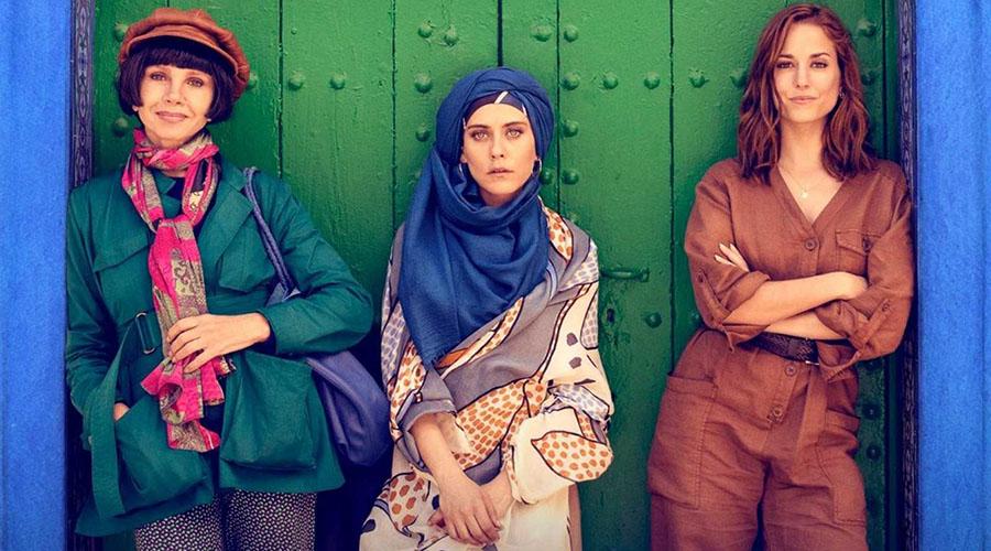 Wishlist Movie Review - Moro Spanish Film Festival