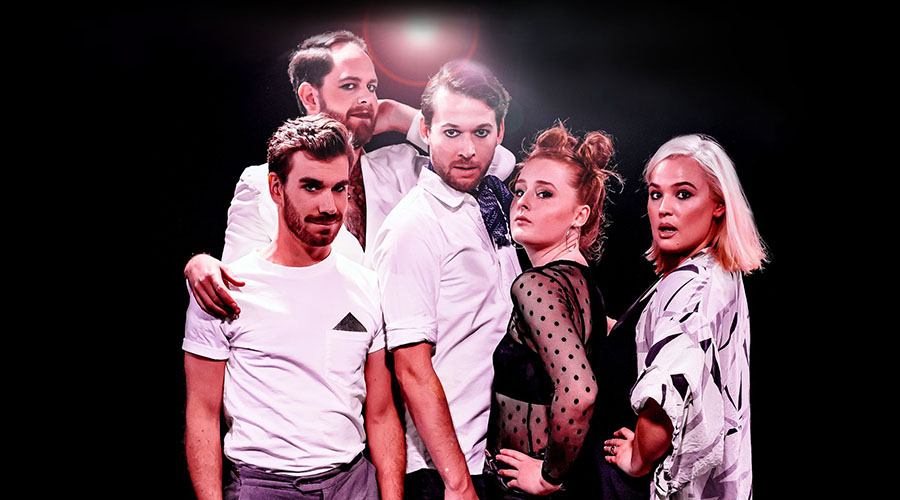 Jekyll & Hyde is coming to the Brisbane Powerhouse!