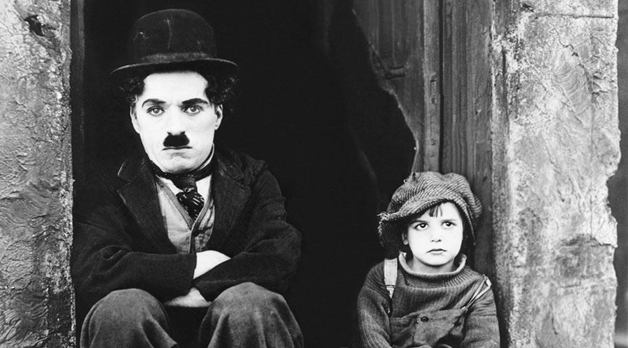 Charlie Chaplin Retrospective is coming to Dendy Cinemas!