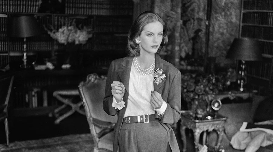 Gabrielle Chanel. Fashion Manifesto exhibition is coming to Melbourne this December!