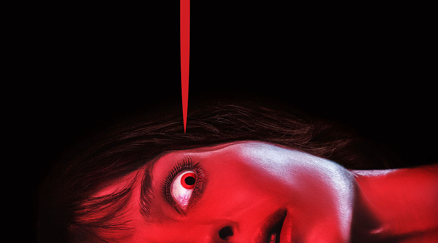 Watch the official trailer for Malignant from Aussie director James Wan!