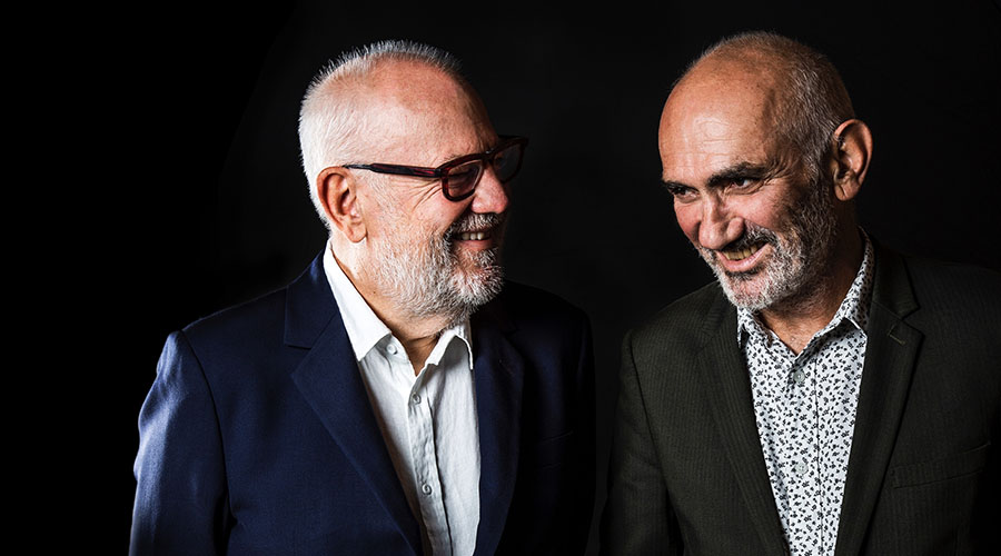 Paul Kelly and Paul Grabowsky return to Brisbane this October!
