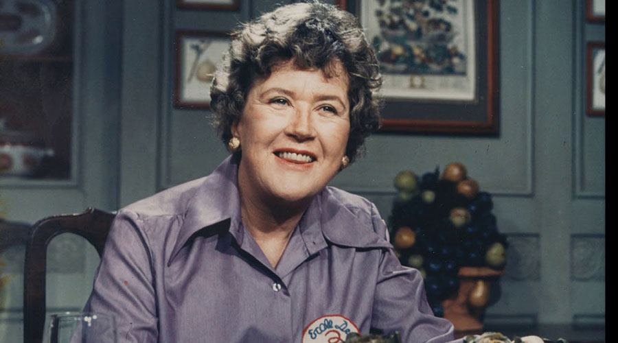 Watch the Trailer for Julia, the Delectable New Julia Child Documentary!