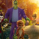 Watch the trailer for Monster Family 2!
