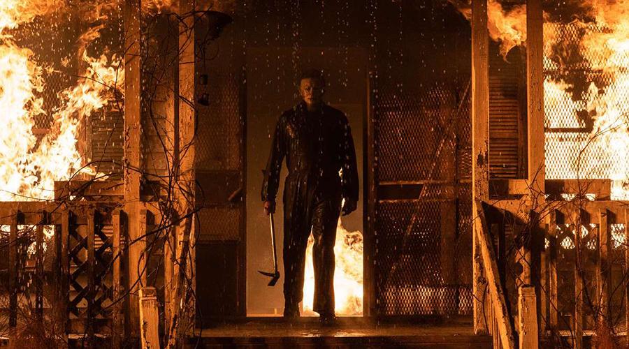 Watch the latest trailer for Halloween Kills - in Aussie cinemas October 28!