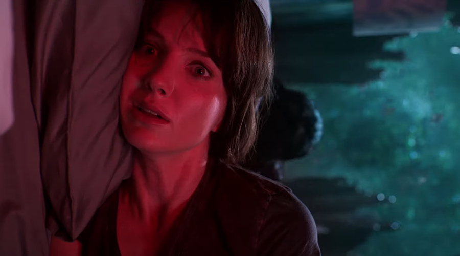 From director James Wan comes a new vision of terror - watch the new trailer for Malignant