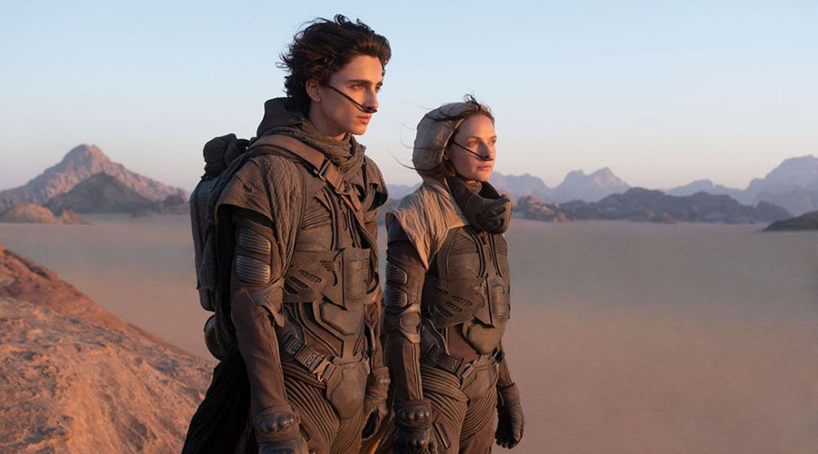 Watch the final trailer for Dune!