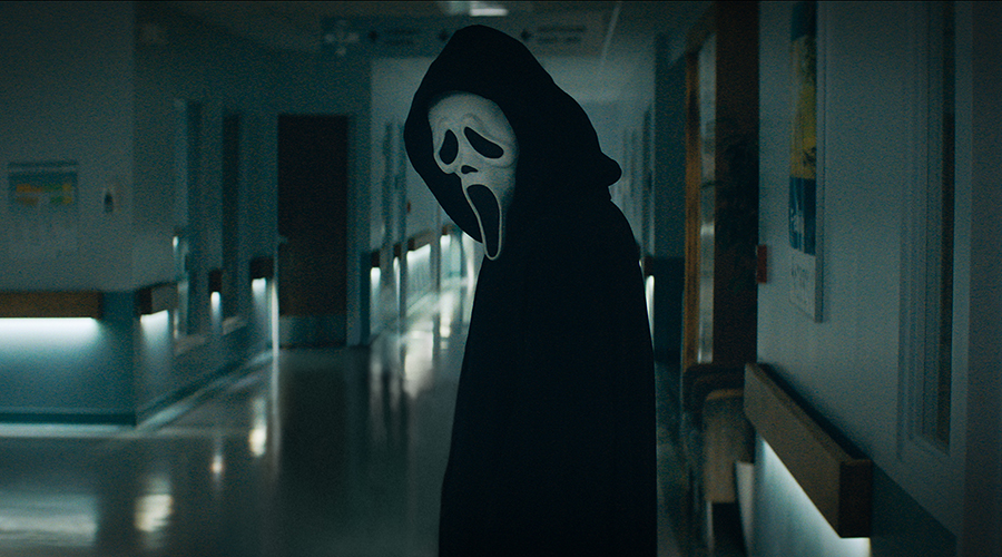 Watch the official trailer for Scream - in Aussie cinemas January 13!