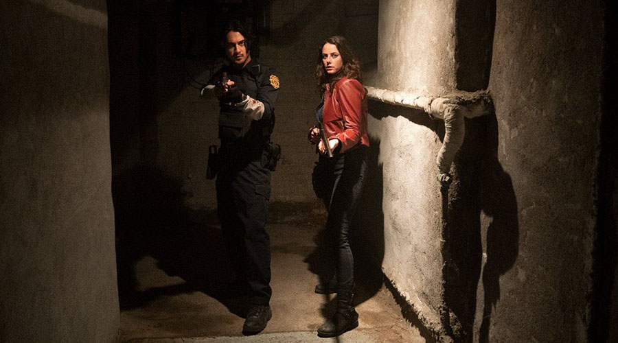 Watch the trailer for In Resident Evil: Welcome To Raccoon City!