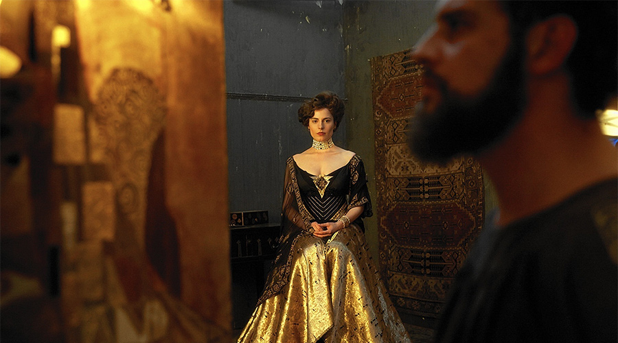 Woman in Gold Movie Review