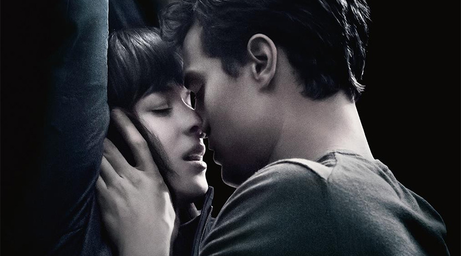 Fifty Shades of Grey Movie Review