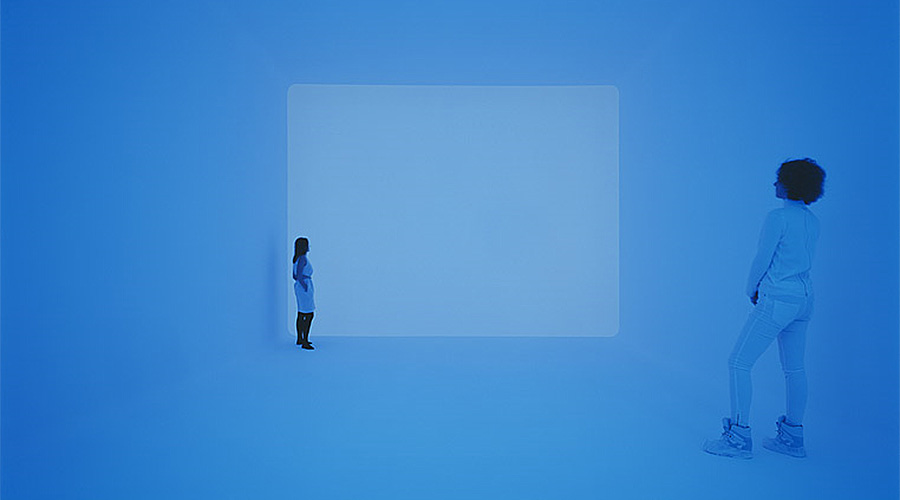 James Turrell: A Retrospective Exhibition at NGA