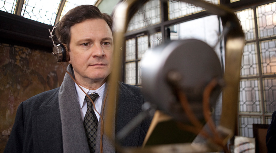 The Kings Speech Movie Review