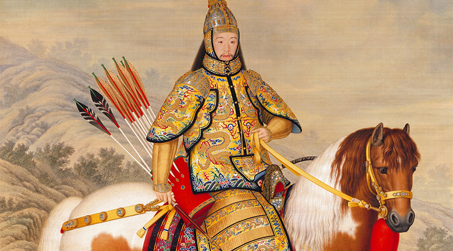A Golden Age of China Exhibition at NGV
