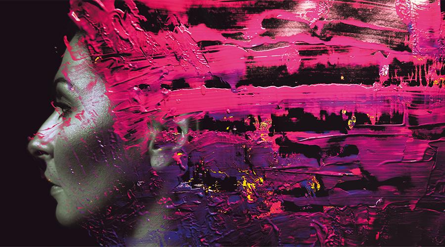 Steven Wilson - Hand. Cannot. Erase. Music Review