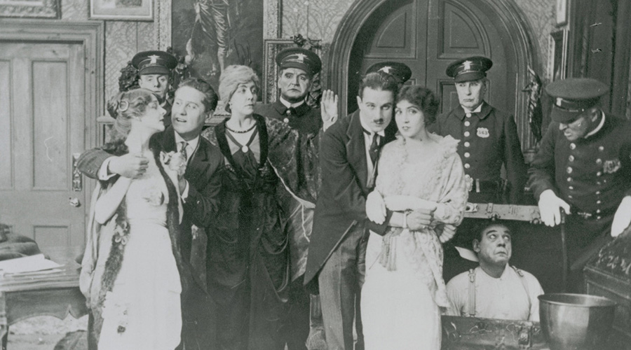 War Pictures: Australians at the Cinema 1914-1918 Exhibition at ACMI