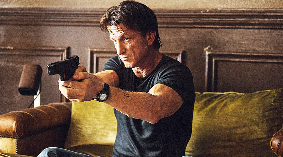 The Gunman Movie Competition