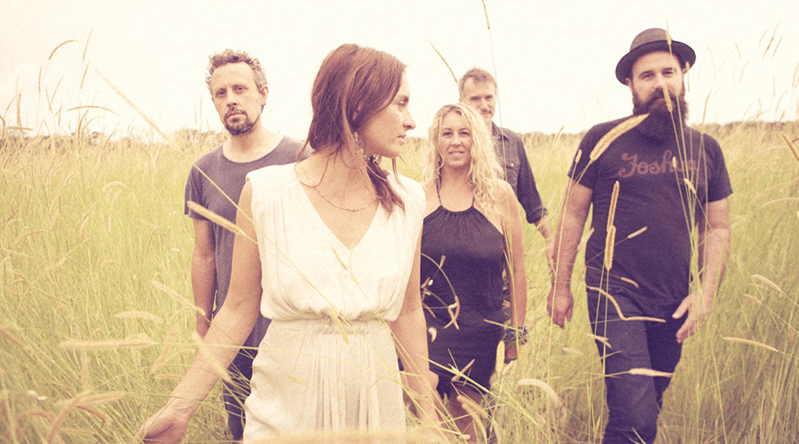 The Waifs Beautiful You Tour