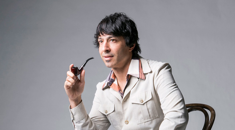 Arj Barker - Get in My Head