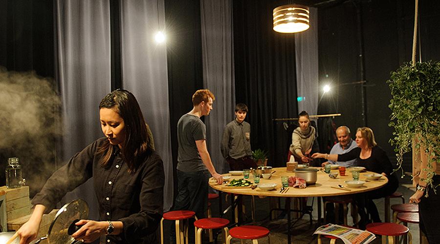 AusAsia at Metro Arts
